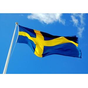 Flaggstångskompaniet Flagga 2