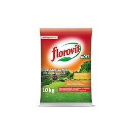 Florovit Granulerad Gräsgödning Höst 6% Järn
