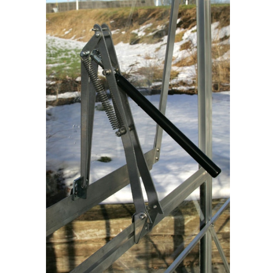 Glashusen Automatisk fönsteröppnare Univent