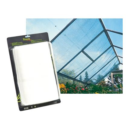 Glashusen Skuggnät Växthus