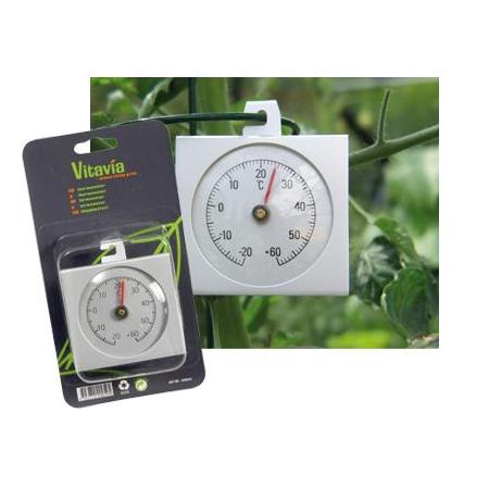 Glashusen Termometer Vitavia