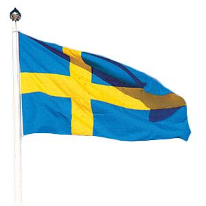 Heri AB Flaggstång - Original