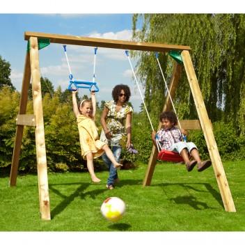 Jungle Gym Swing