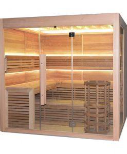 Luxway Hot Cube för 6-7 pers