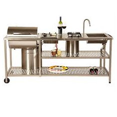 OutStanding Royal Gas gasolgrill