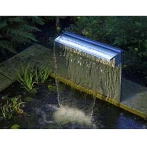 Pondteam Vattenfall Niagara LED 30 cm