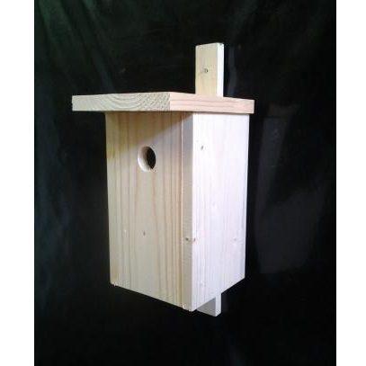 Träsaker.se Fågelholk Småfågel