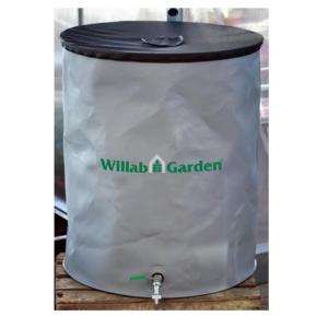 Willab Garden Hopvikbar vattentunna