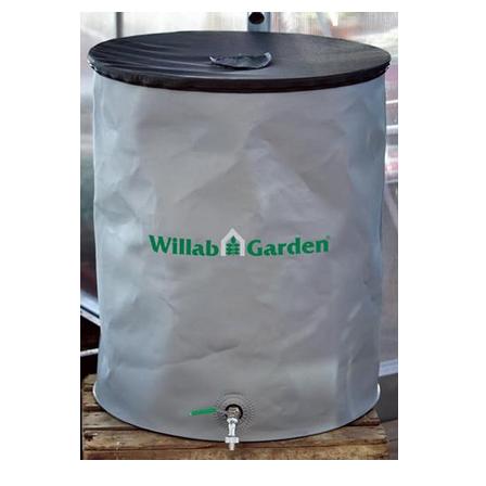 Willab Garden Hopvikbar Vattentunna Produktguiden