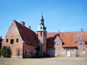 rosendals-slott-helsingborg