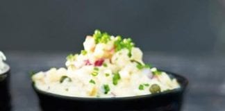 Currysill