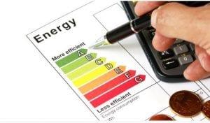 Indol Energimärkning