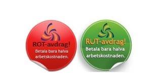 Rut och Rot