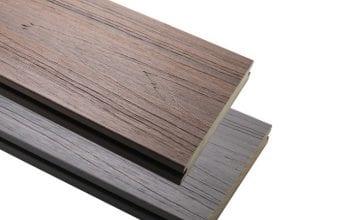 gop Woodlon UltraShield underhållsfri träkomposit