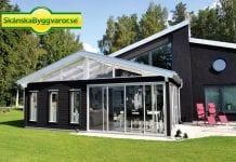 Tävling vinn uterum värt 50000kr från Skånska byggvaror
