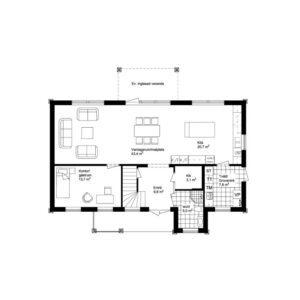 Mjöbäcks-Newport_plan 1_Newengland
