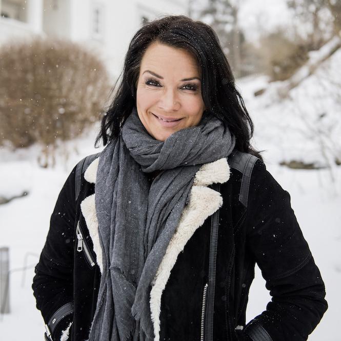Sofia Wistam Hemma Hos Tv Profilen