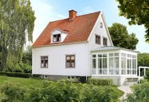 Uterum för alla sorters hus Skånska Byggvaror