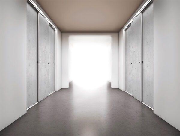 Mirro-Solid betong_hall_korridor