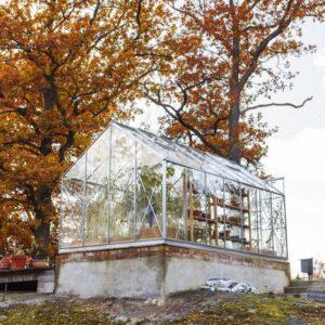 Odla i Växthus växthusbild