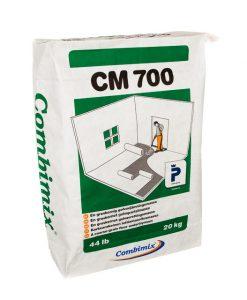 Combimix CM 700 Grovavjämning
