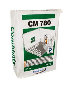 Combimix CM 780 Snabb Fiberavjämning