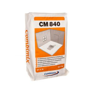 Combimix CM 840 Hand Bygg