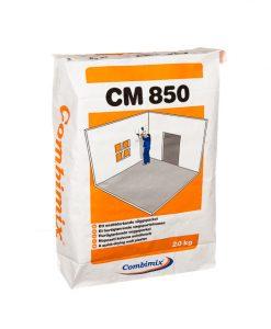Combimix CM 850 Vägg
