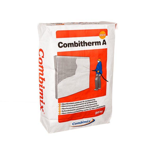 Combimix Combitherm A (CS IV)