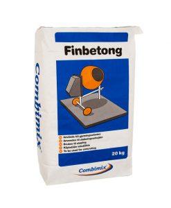 Combimix Finbetong