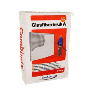Combimix Glasfiberbruk A (CS IV)