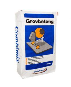 Combimix Grovbetong