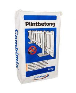 Combimix Plintbetong