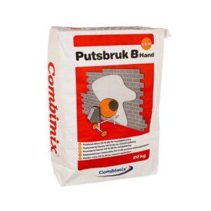 Combimix Putsbruk B Hand (CS III)