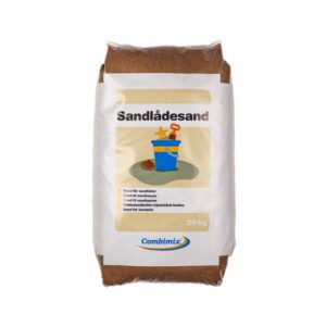 Combimix Sandlådesand