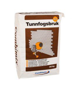 Combimix Tunnfogsbruk M10