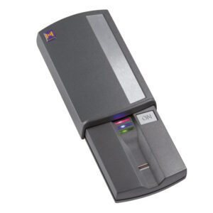 Hörmann Fingerscanner_FFL12BS