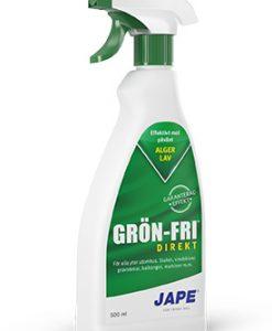 GRÖN-FRI DIREKT  0
