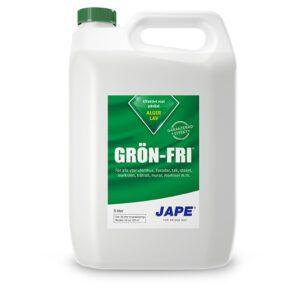 GRÖN-FRI  5 LJape Produkter AB