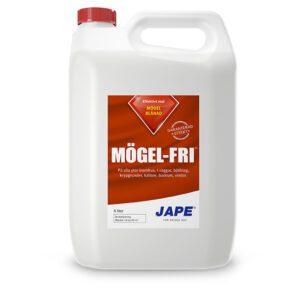 MÖGEL-FRI  5 LJape Produkter AB