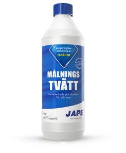 MÅLNINGSTVÄTT  1 LJape Produkter AB