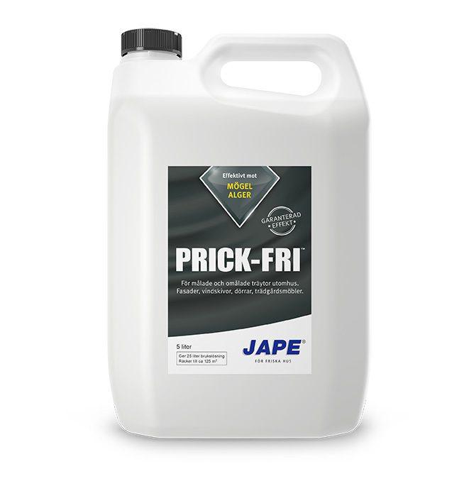 PRICK-FRI  5 LJape Produkter AB