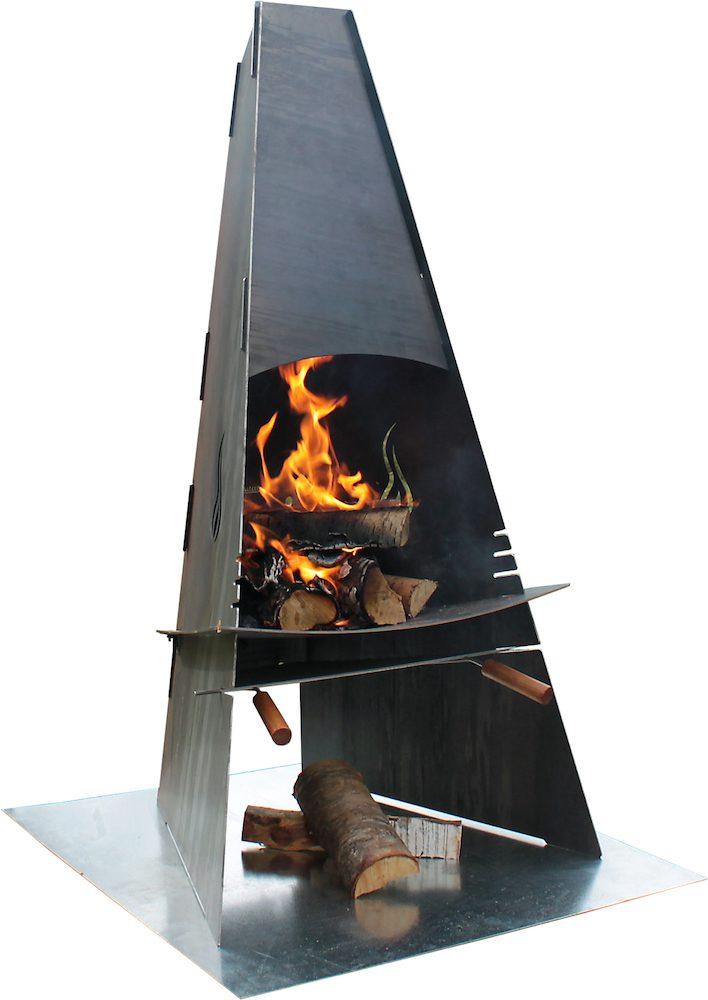 Gardenfire Aduro - eldstad & grill