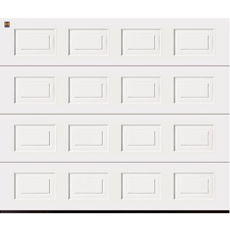 Hörmann LPU40 s-kassett garageport