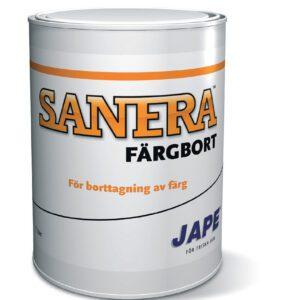 SANERA FÄRGBORT