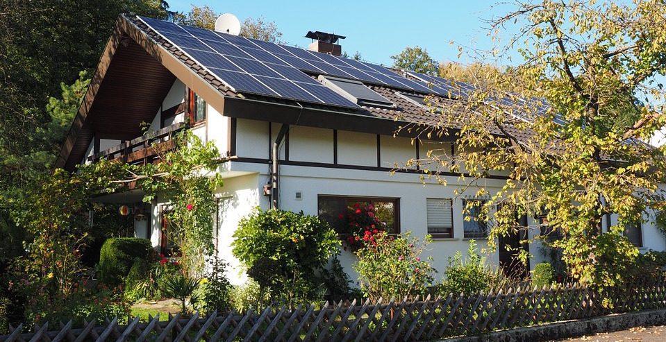 Överskottsel från solceller