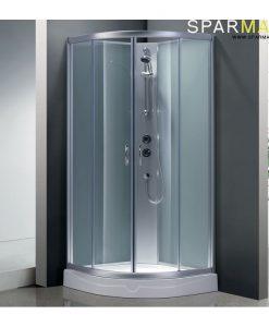 Sparmax F1010 Duschkabin white