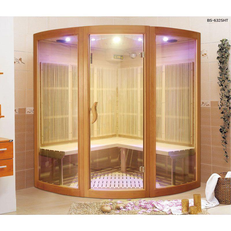 Sparmax Royal Sauna S/L
