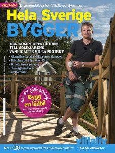 Omslag Hela Sverige bygger