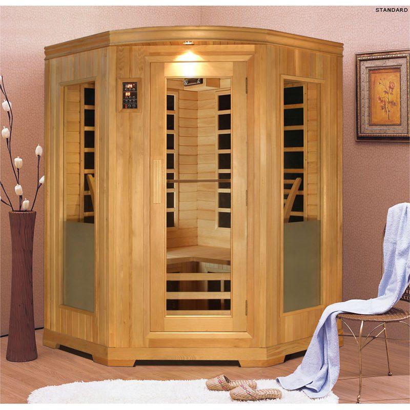 Sparmax Kouvola Sauna S/L